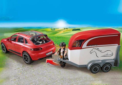 Playmobil Porche Macan GTS Playmobil 9376
