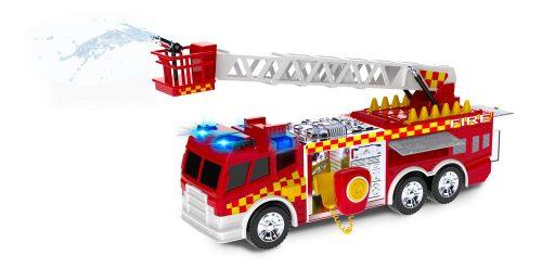 Straż pożarna Dumel HT71241 ruchoma drabina 57 cm