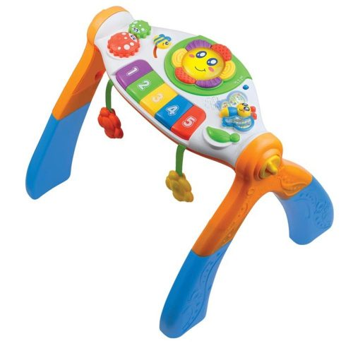 Centrum zabaw dla niemowląt Dumel 3w1 DD45077 0+