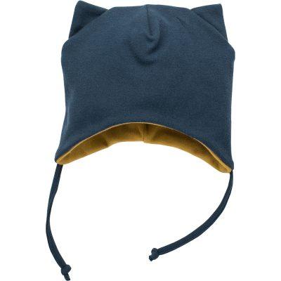 pinokio sklep czapka dla niemowląt wiązana