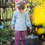 62 ubranka Pinokio My Garden