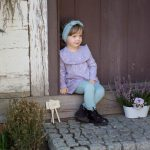 Pinokio My Garden ubranka 86