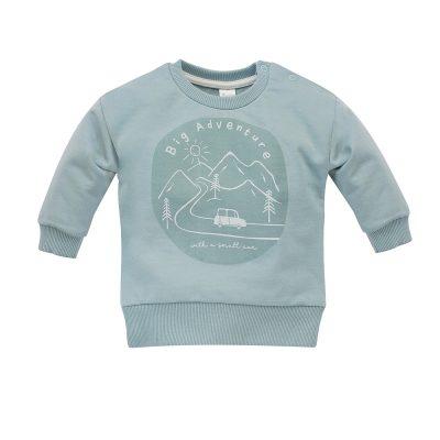 pinokio sklep bluza dla dziecka ciepła