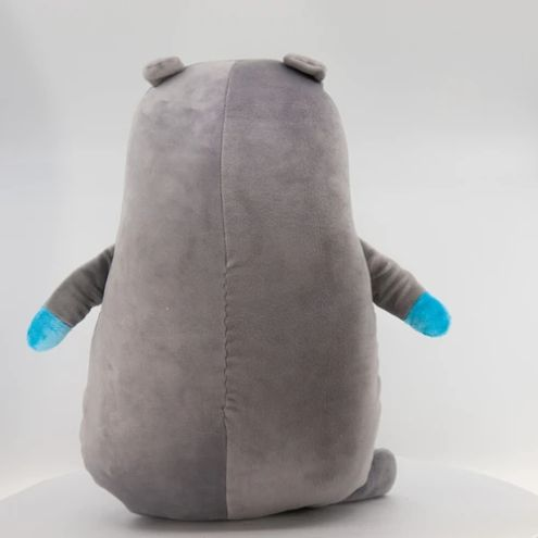 Innogio GIOplush maskotka pluszowa Giobear Gris GIO-800 52 cm