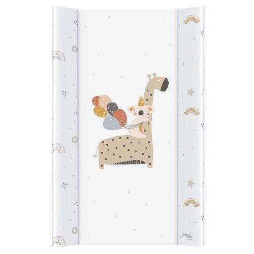 Przewijak na łóżeczko120x60 usztywniana nadstawka Ceba Baby Giraffe