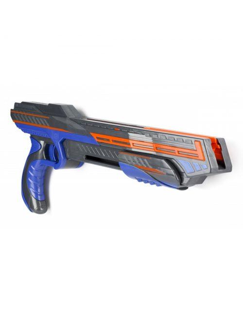Silverlit spinner trio shot blaster avalanche 5+ 86309 Pistolet wyrzutnia spinerów