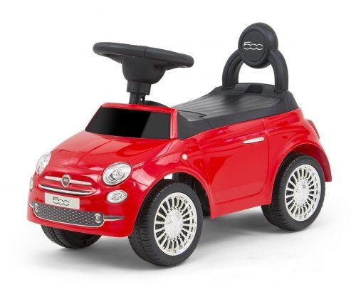 Milly Mally jeździk pojazd dla dziecka Fiat 500 red 18m+