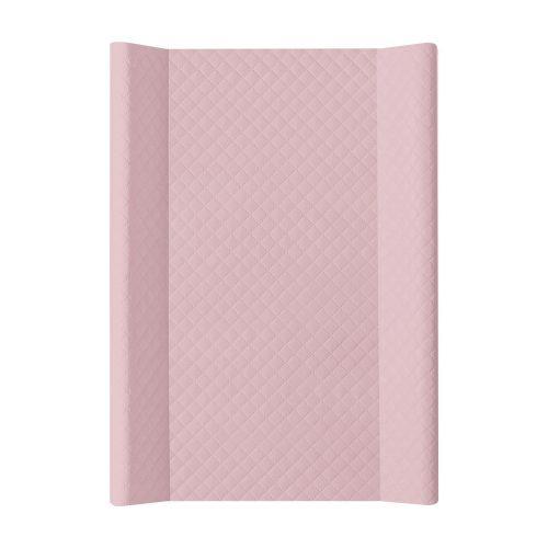 Przewijak nadstawka na łóżeczko 120x60 CARO Pink