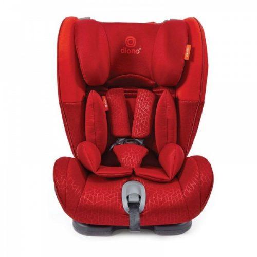 Diono Orcas NXT isofix fotelik samochodowy 9-36 kg kolor Red