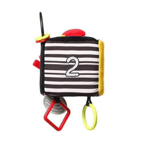 Babyono edukacyjna kosta dla niemowląt Omnibus c more collection 3m+