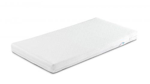 Materac 120x60  do łóżeczka niemowlęcego kokos-pianka Sensillo
