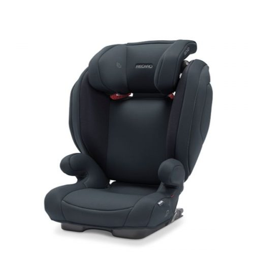 Recaro Monza Nova 2 Seatfix fotelik samochodowy 15-36 kg kolor Select Night Black