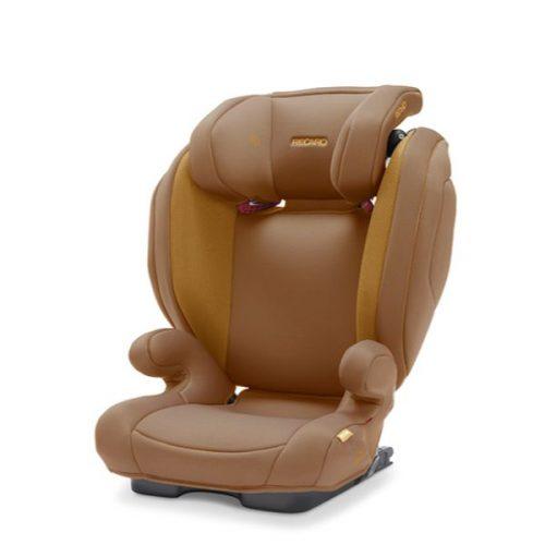 Recaro Monza Nova 2 Seatfix fotelik samochodowy 15-36 kg kolor Select Sweet Curry
