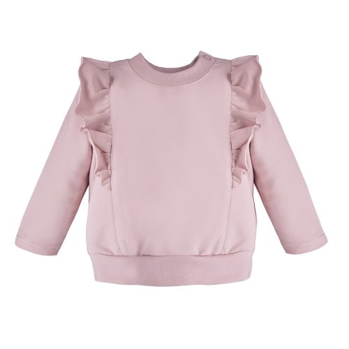 Ewa Klucze Adventure bluza dla dziecka długi rękaw Dres 62