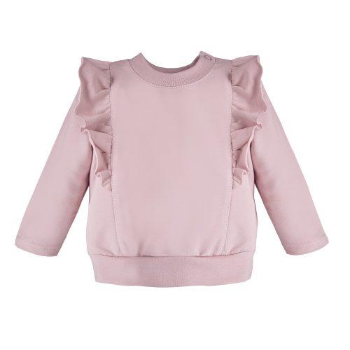 Ewa Klucze Adventure bluza dla dziecka długi rękaw Dres 74