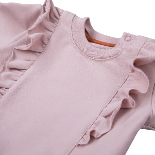 Ewa Klucze Adventure bluza dla dziecka długi rękaw Dres 98