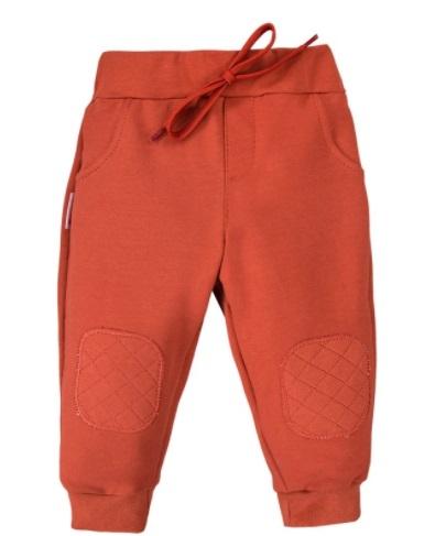 Ewa Klucze Adventure spodnie dla dziecka dresowe 62