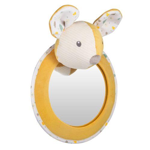 Bezpieczne lusterko do samochodu dla dzieci Mause Canpol babies