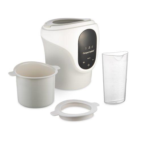 Podgrzewacz do butelek pokarmu i mleka z termostatem Canpol babies 77 053
