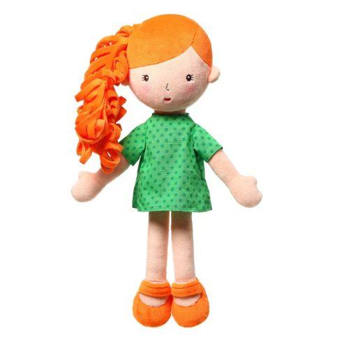 Lalka szmaciana przytulanka Hannah doll Babyono 32cm