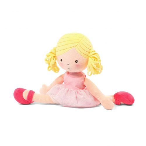 Lalka szmaciana przytulanka Alice doll Babyono 30cm