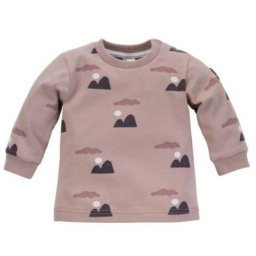 Pinokio bluzka dla dziecka Dreamer 68 bez druk