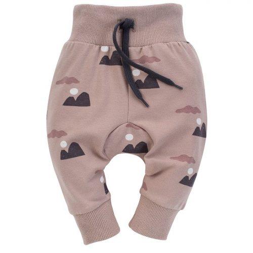 Pinokio leginsy spodnie dla dziecka Dreamer 68 bez druk