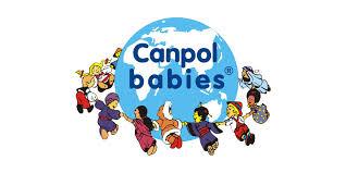 Piszczek zabawka dla niemowląt Canpol Friends turkus