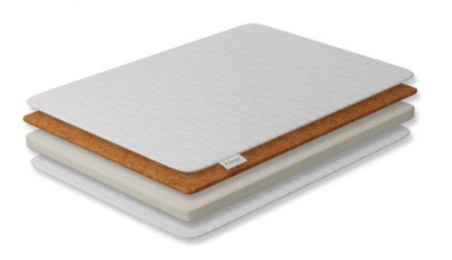 Komfort materac dla dzieci 140x70 Danpol