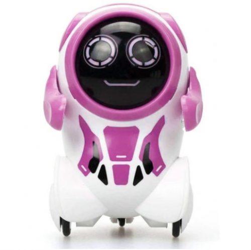Silverlit robot Pokibot S88529 różowy