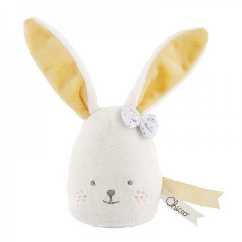 Lampka nocna zmieniająca kolor królik 0m+ Chicco królik