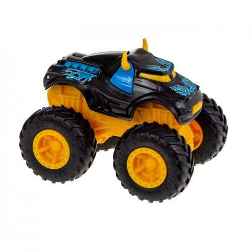 Hot Wheels Monster Truk pojazd z kraksą GDK30