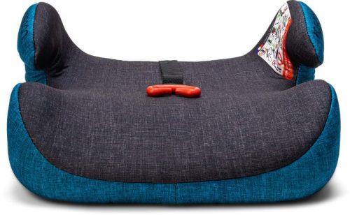 Podstawka pod pupę Osann Hula Isofix kolor Pixel Blue Melange