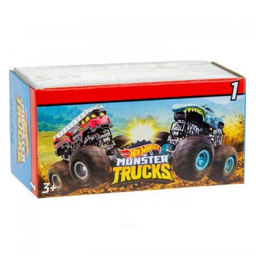 Hot Wheels Monster Truck auto niespodzianka GPB72-2