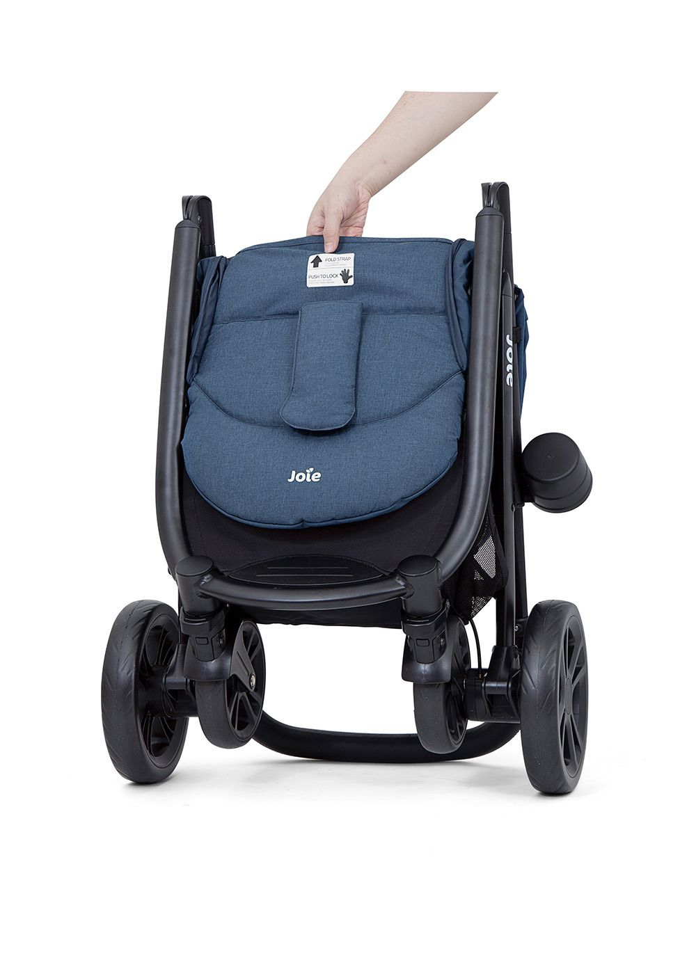 Joie Litetrax 4 DLX wózek spacerowy do 22 kg