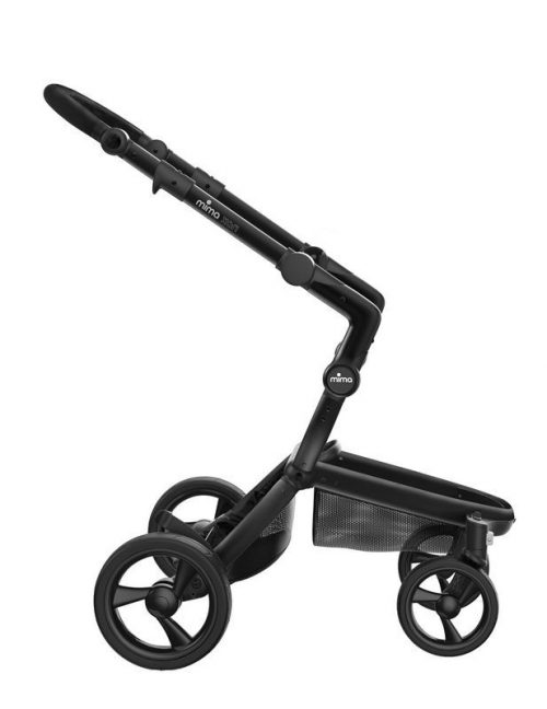 Stelaż wózka Mima Xari 4G kolor Black