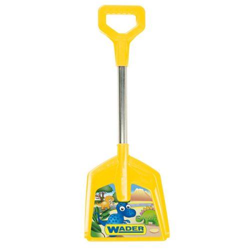 Łopata krótka letnia 47 cm firmy Wader 72350 żółta