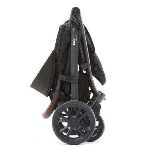 Wózek spacerowy Joie Litetrax 4 Flex Signature kolor Noir