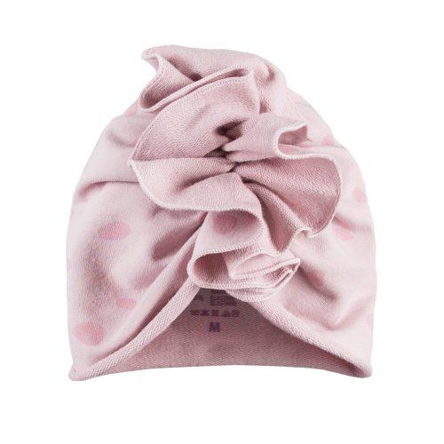 Ewa Klucze turban Unique dres różówa