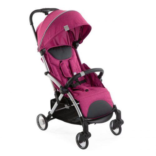Wózek spacerowy Chicco Goody Plus do 22 kg kolor Pink