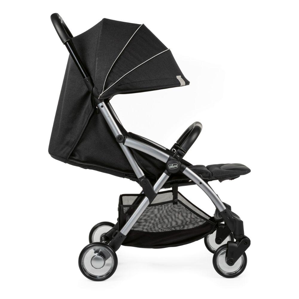 Chicco Goody Plus kompaktowy wózek spacerowy do 22 kg kolor Balsam