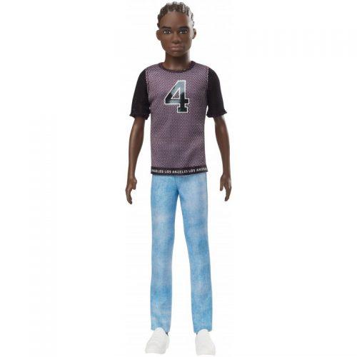 Barbie Ken stylowy lalka GRB89