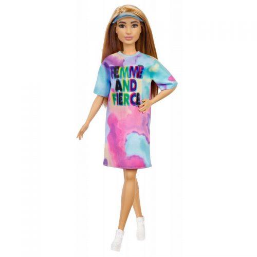 Lalka Barbie fashionistas modne przyjaciólki GRB51-159