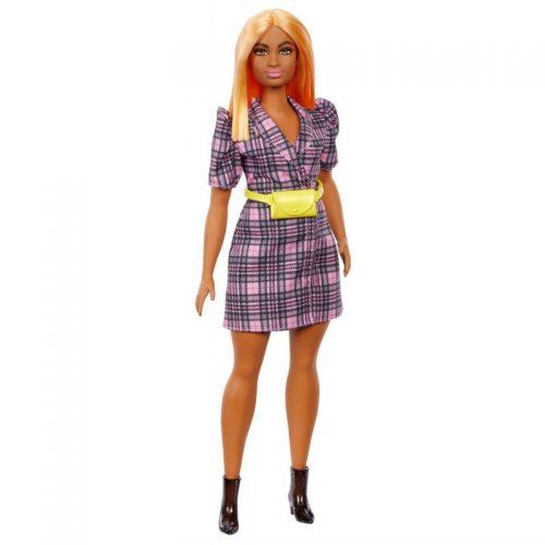 Lalka Barbie fashionistas modne przyjaciólki GRB53-161