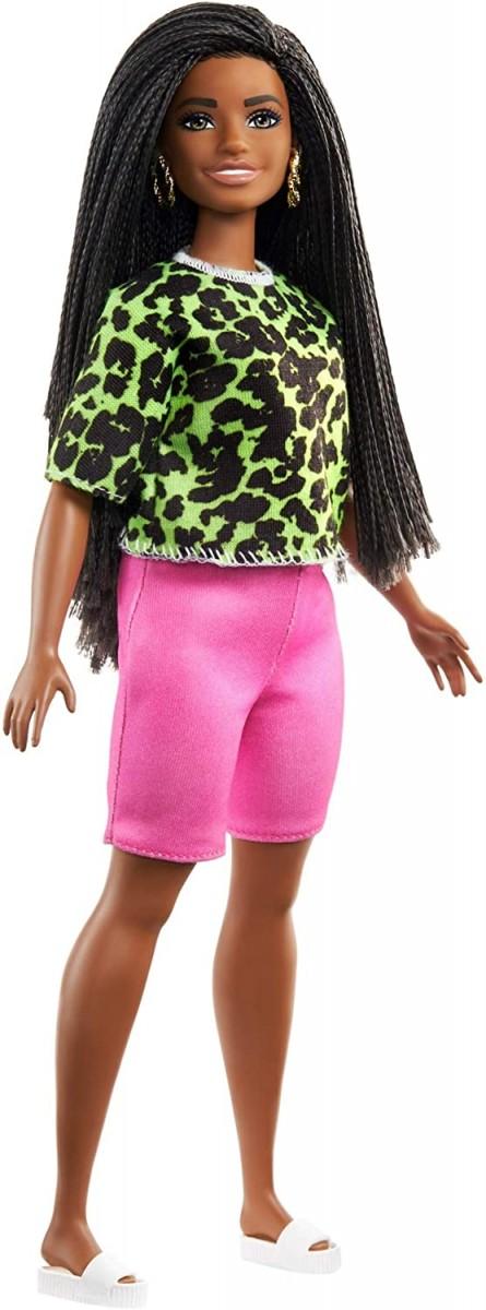 Lalka Barbie fashionistas modne przyjaciólki GYB00-144