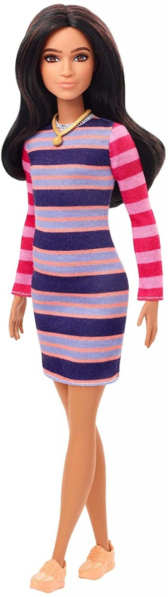 Lalka Barbie fashionistas modne przyjaciólki GYB02-147