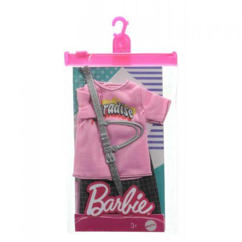 Ubranko dla kena zestaw GRC74 Barbie