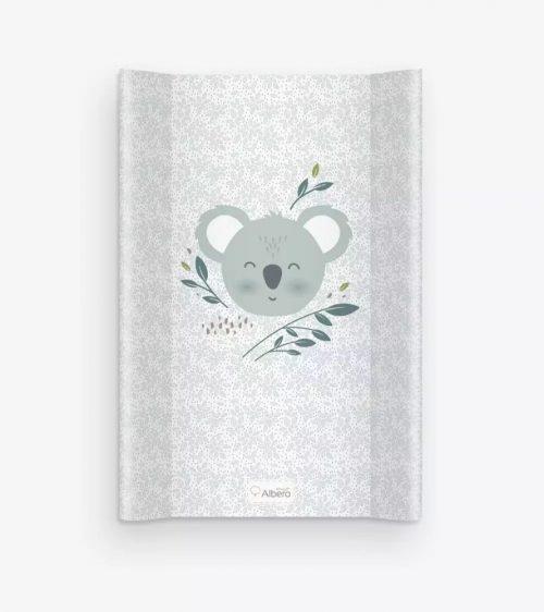 Nadstawka na łóżeczko przewijak 70x50 Alberto Mio Koala