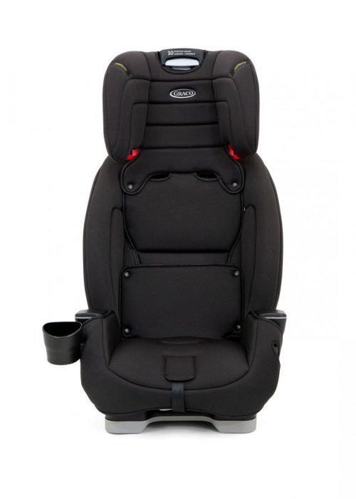 Fotelik samochodowy Graco Avolve isofix 9-36 kg kolor Black