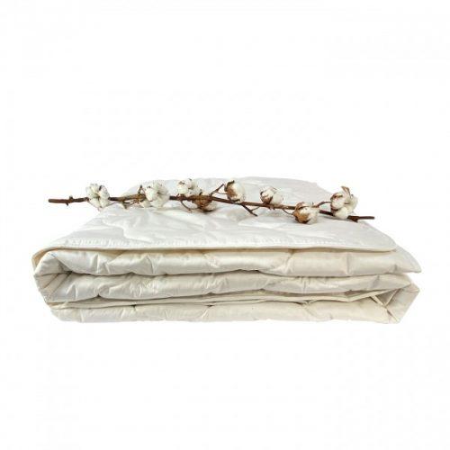 Ekologiczne wypełnienie 120x90 bawełna 100%